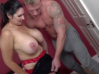 big tits brunette upornia hd
